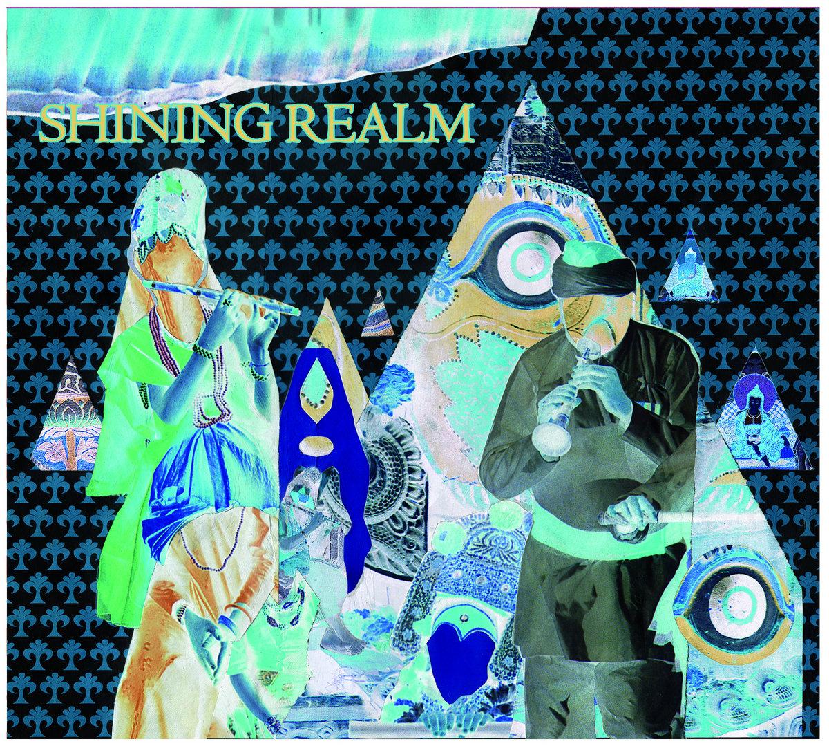 Shining Realm album cover
