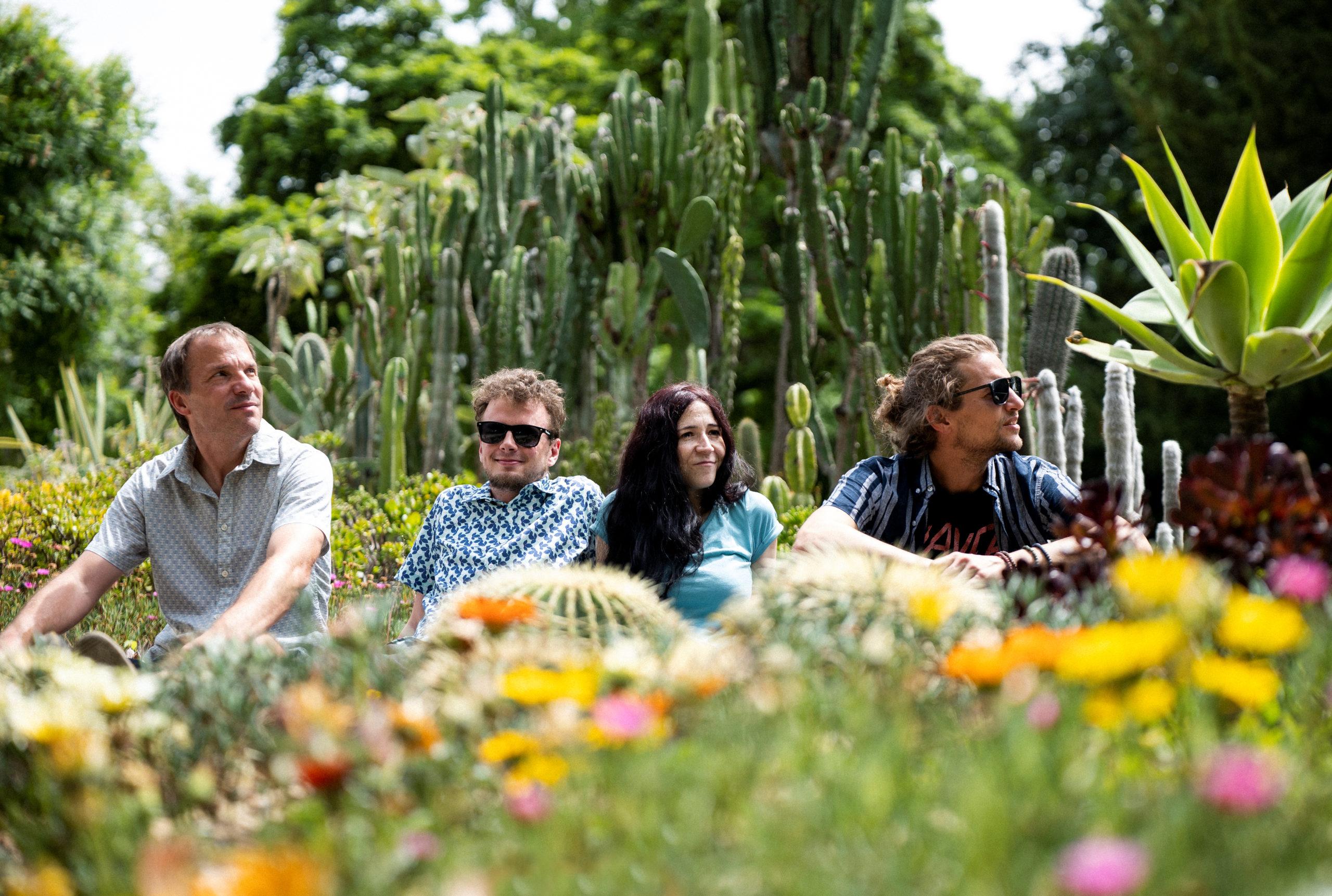 Juleah Band