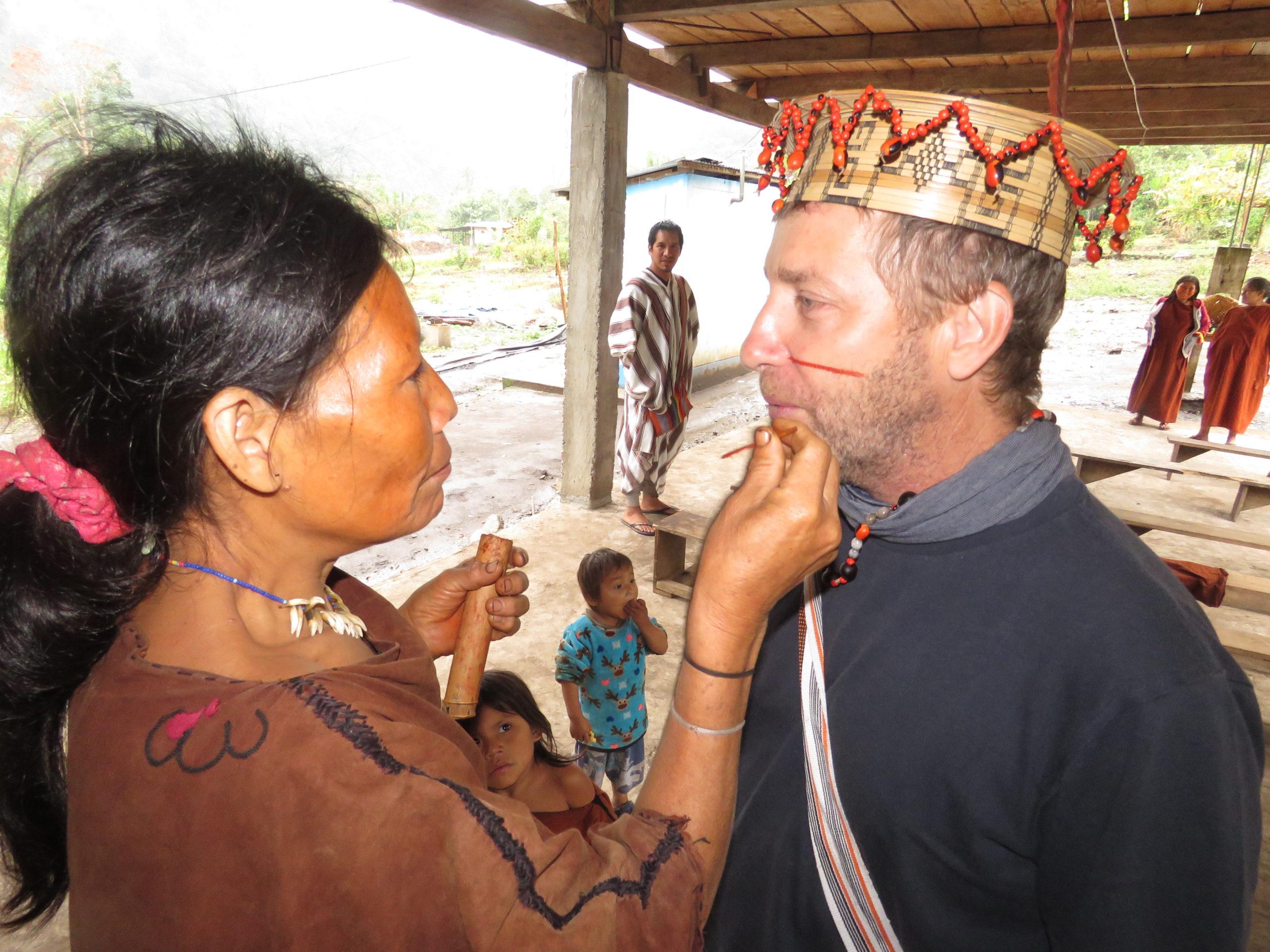 Narby in Peru